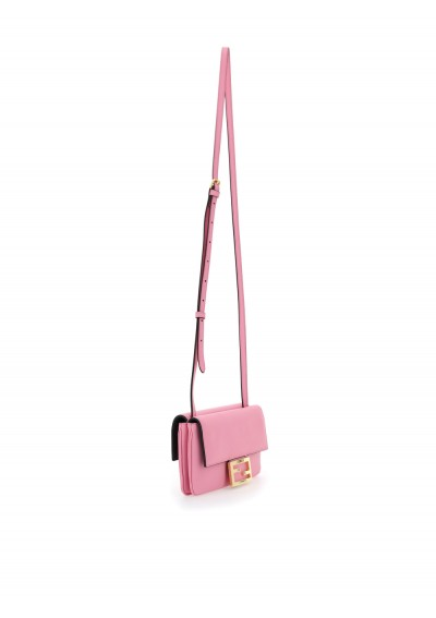 Duo Baguette Shoulder Bag