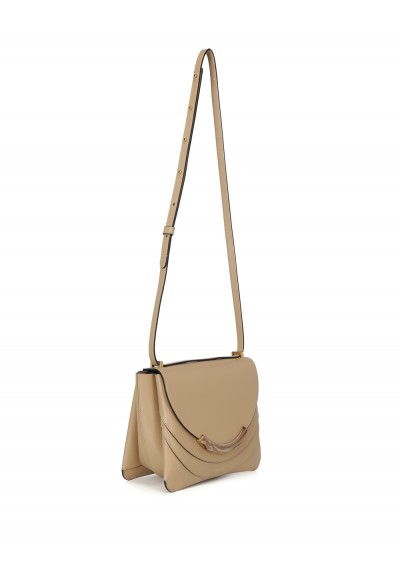Luna Arch Shoulder Bag