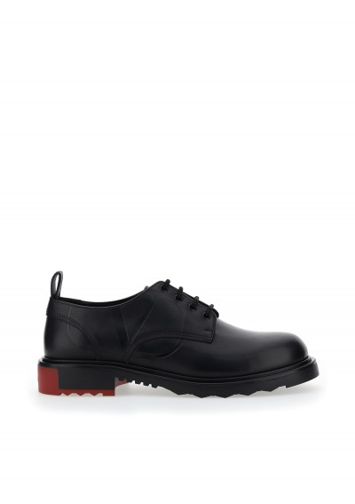 VALENTINO LACE UP