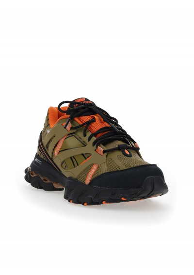Dmx Trail Sneakers