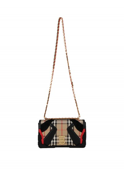 Lola Small Shoulder Bag