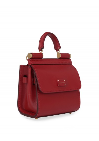 Micro Sicily 58 Shoulder Bag