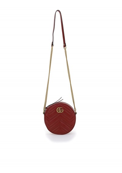GG Marmont 2.0 Shoulder Bag