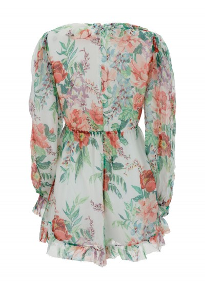 Bellitude Playsuit