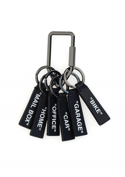 Off-White KEY RING