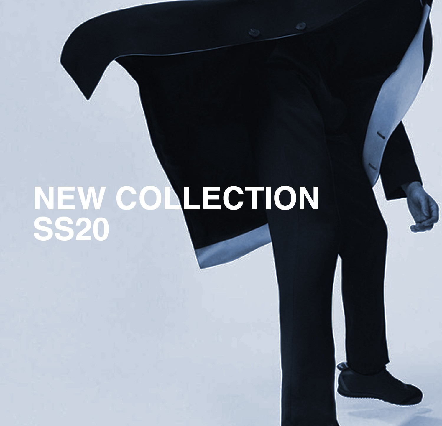 NEW COLLECTION SS20